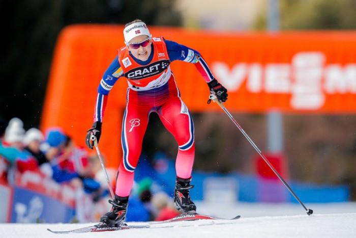 Tour de Ski, seconda tappa: Oestberg stronca Weng e vola al comando