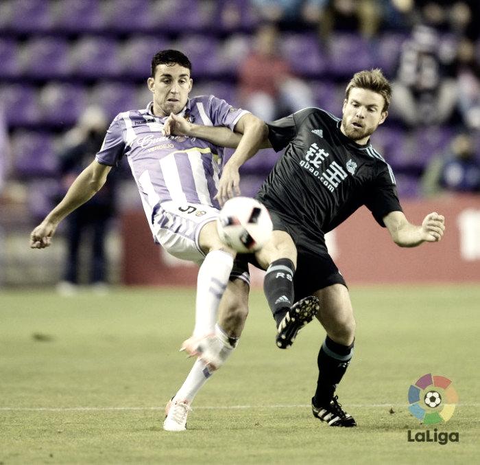 Real Sociedad - Real Valladolid: una Copa para acabar