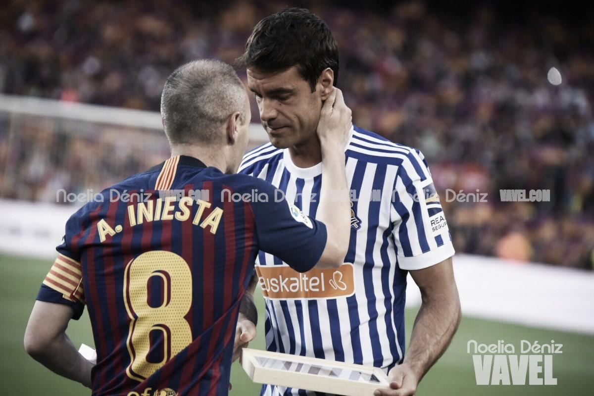 Resumen FC Barcelona vs Real Sociedad en Liga 2018