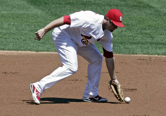 Freese impulsa la victoria de St Louis