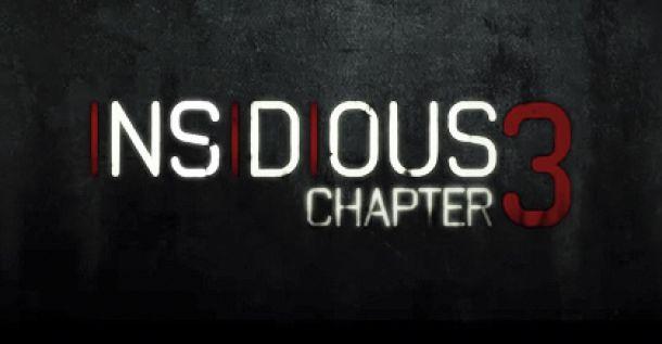 Primer tráiler de 'Insidious 3', con nuevo director y reparto
