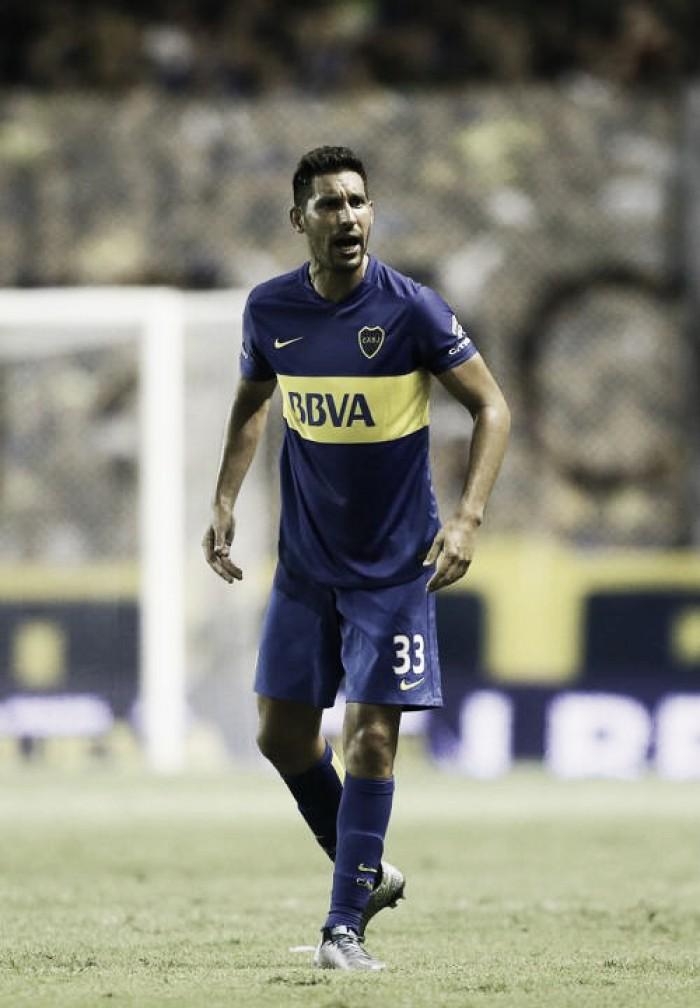 Resumen Boca Juniors VAVEL: Juan Manuel Insaurralde