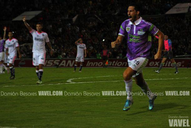 Fotos e imágenes del Chiapas 2-2 Monterrey de la treceava jornada de la Liga MX