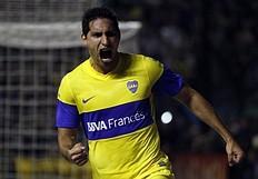Juan Manuel Insaurralde jugará en el Spartak de Emery