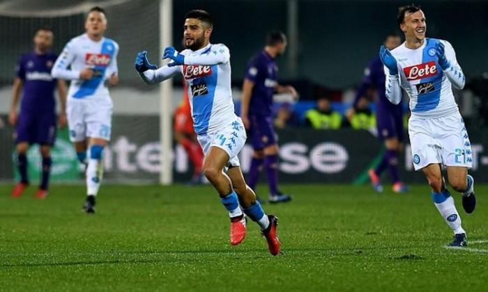Serie A - Al Franchi vincono spettacolo ed errori: tra Fiorentina e Napoli finisce 3-3