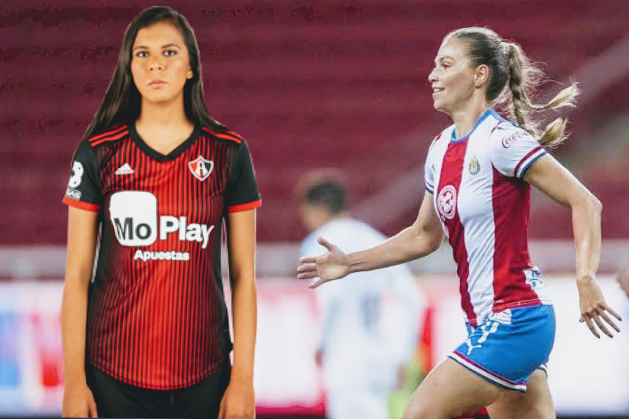 Mano a mano: Janelly Farías vs Fernanda Pérez