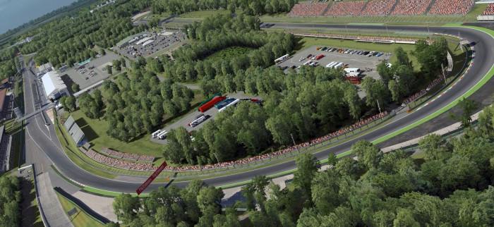 Ora è ufficiale, Monza resterà nel calendario di F.1