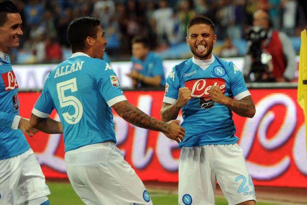 """Il """"Magnifico"""" Lorenzo, un talento vestito d'azzurro"""