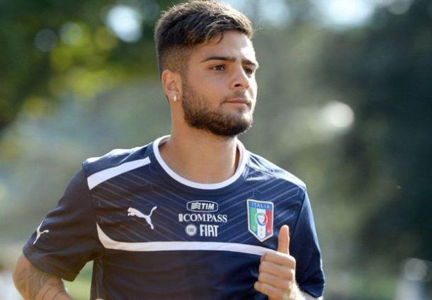 Verso Euro 2016 - Italia: Conte perde Insigne