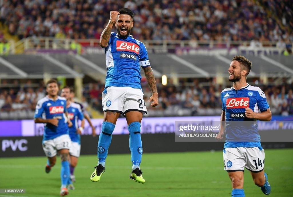 Serie A Roundup Week 1: Juventus, Napoli, Inter and Lazio win