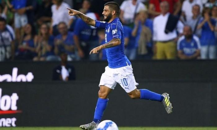 """Napoli, Insigne: """"Rimasti tutti con la speranza di vincere"""""""