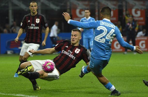 """Napoli, la gioia dei protagonisti. Insigne: """"Nel 4-3-3 mi esprimo meglio"""". Jorgihno: """"Piedi per terra"""""""