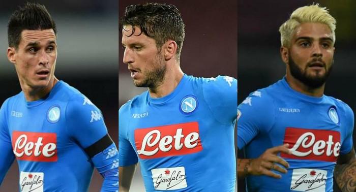 Juventus-Napoli 2-1, Sarri: