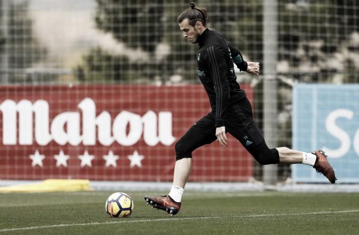 Gareth Bale: el regreso del cañón