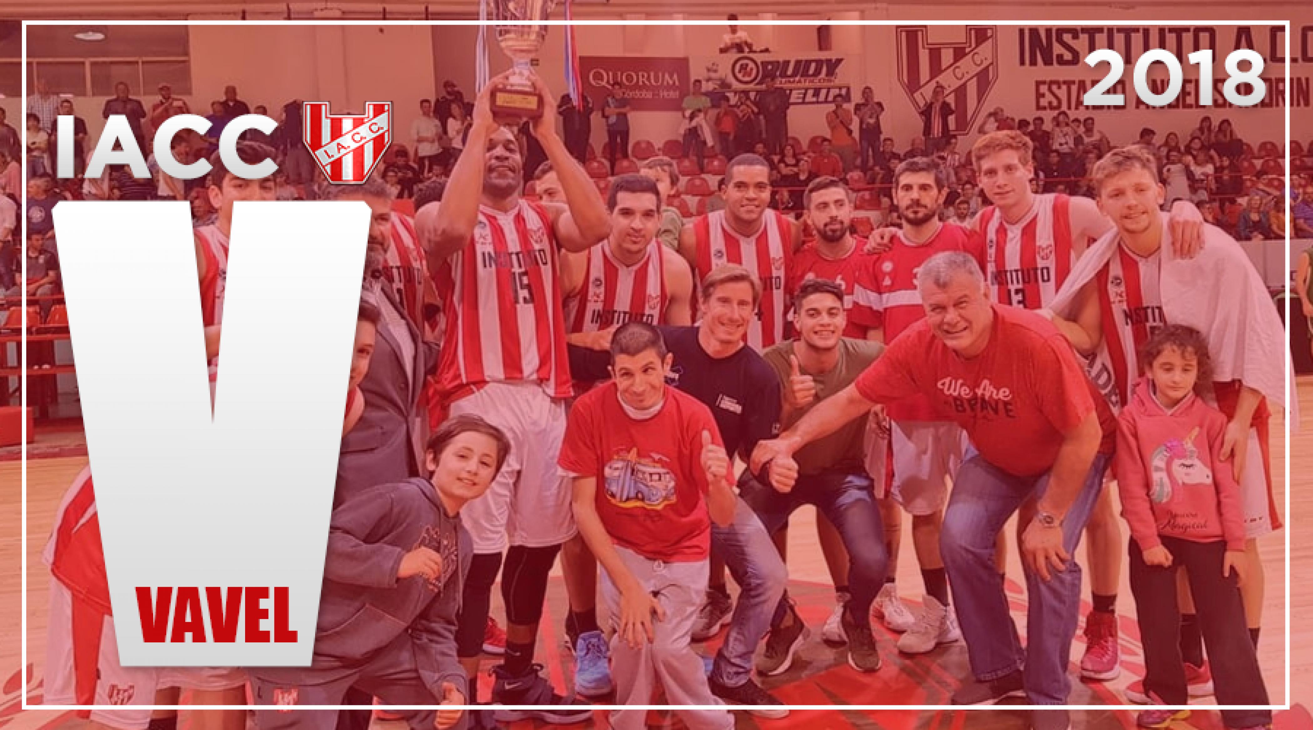 Guía Instituto Liga Nacional 2018/19: directo a la gloria