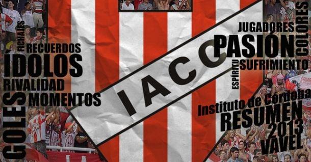 Instituto 2013: Un año de lucha