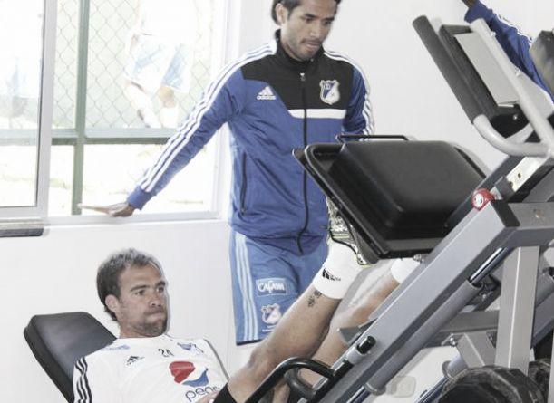 Insúa y Vargas, en incógnita