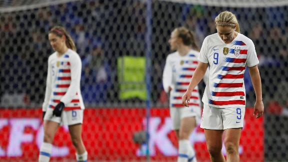 Spain vs USWNT Preview: The USWNT look to bounce back against Spain