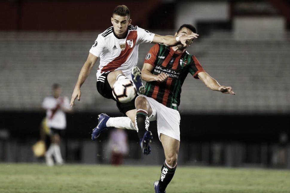 Previa Inter - River: por otra buena noche en Porto Alegre