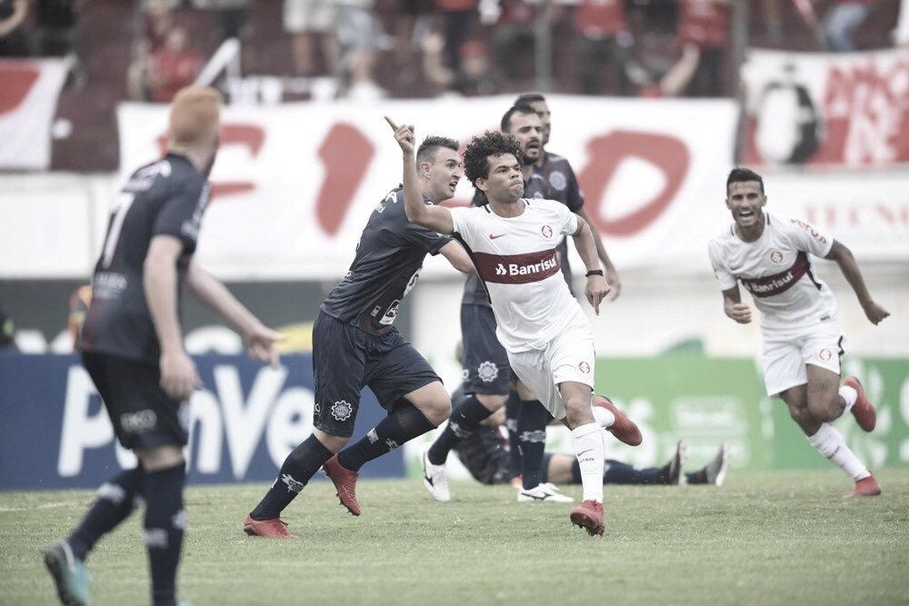 Com vantagem no placar, Internacional encara Caxias pela semifinal do Gauchão