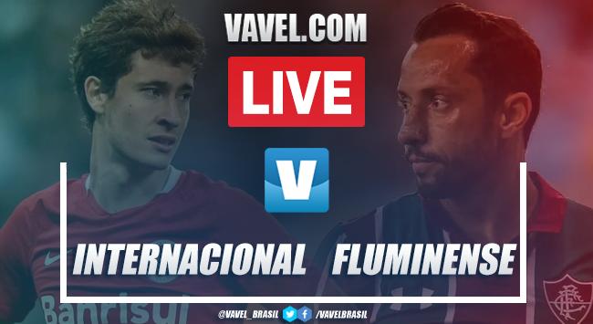 Gols e melhores momentos deInter 1x2 Fluminense pelo Campeonato Brasileiro 2020