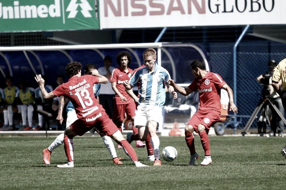 Resultado Inter x Avaí pelo Campeonato Brasileiro 2019 (2-0)