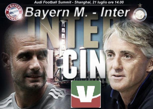 Risultato Inter - Bayern Monaco, amichevole precampionato (0-1): decide Mario Gotze