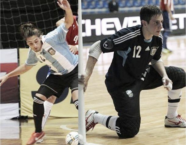 Depois de perder peças importantes, Intelli/Orlândia anuncia reforços argentinos