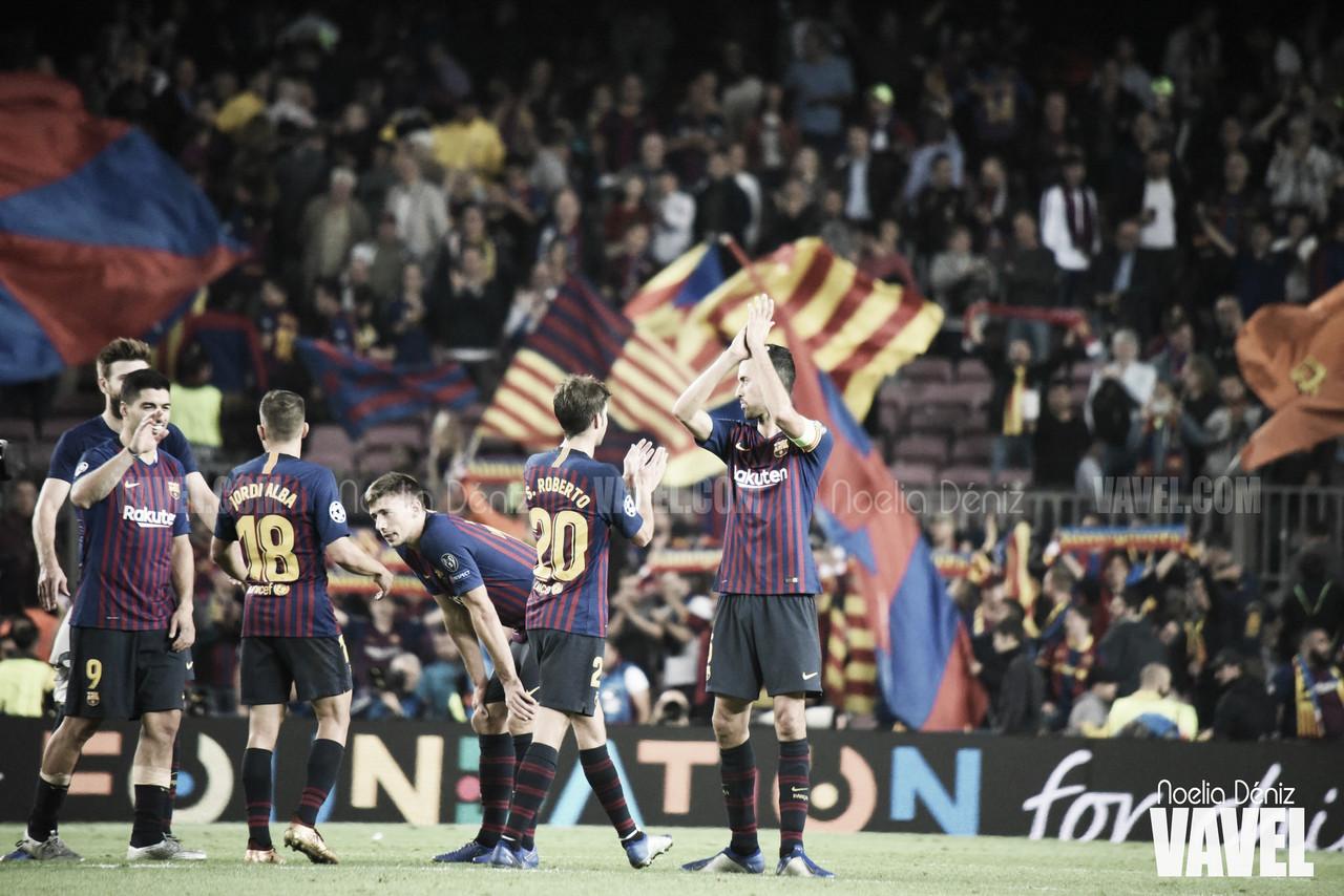Horario confirmado para el Barça - Cultural Leonesa de Copa del Rey