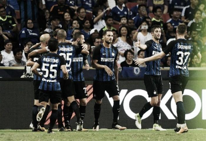 L'Inter batte il Betis grazie ad un rigore di Icardi