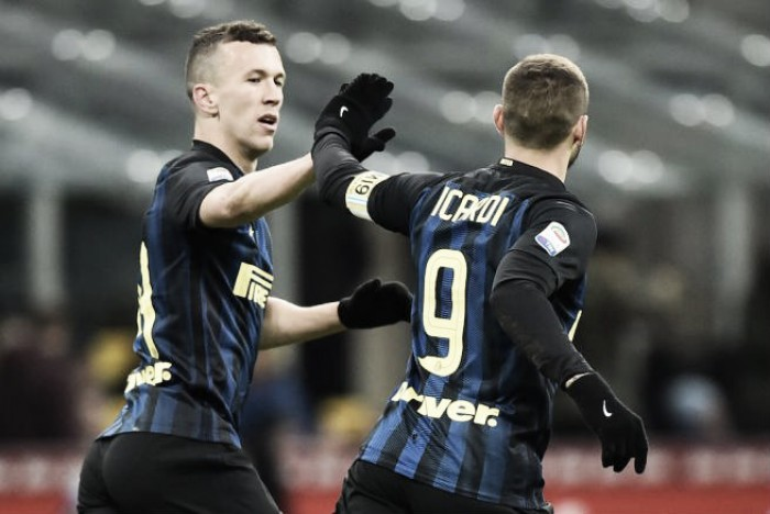 Inter, quinta vittoria consecutiva: adesso la Champions non è più un'utopia