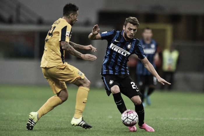 Frosinone - Inter Milan Preview: Two teams at opposite ends of the table do battle
