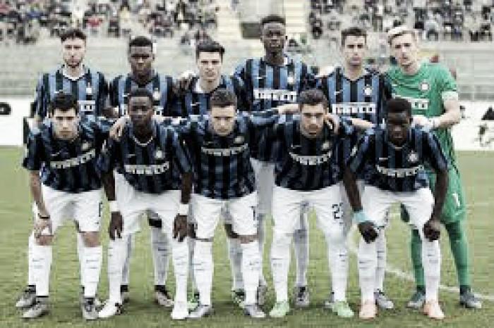 Primavera Tim Cup: l'Inter si aggiudica il primo round