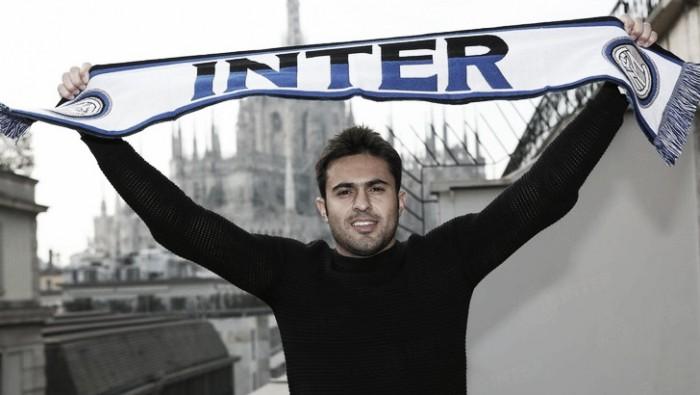 """Eder si presenta: """"L'Inter anche senza di me può vincere lo scudetto"""""""