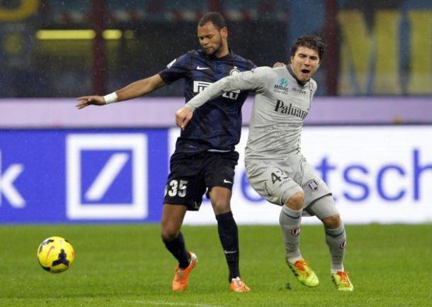 L'Inter non sa più vincere