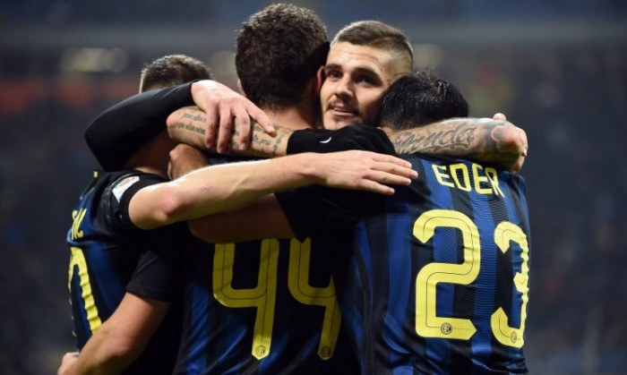 Inter - Lazio, la partita della verità