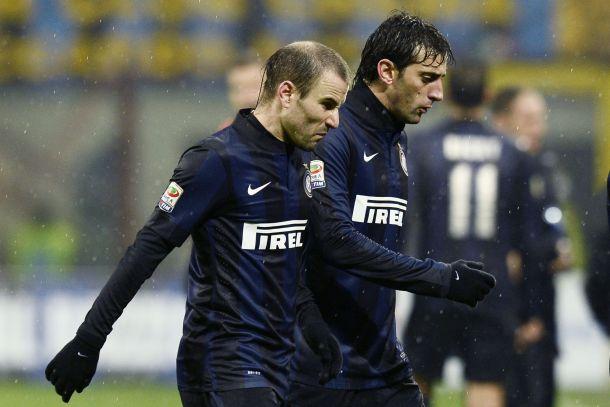 Genoa - Inter: il grande dubbio è Milito