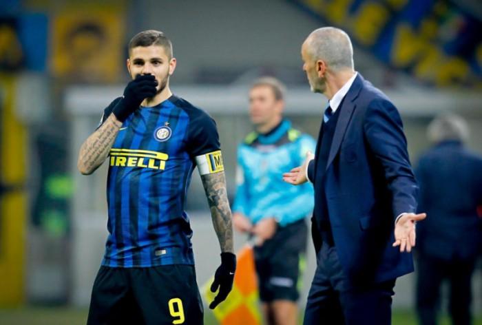 Inter: Napoli può essere ancora il giro di boa