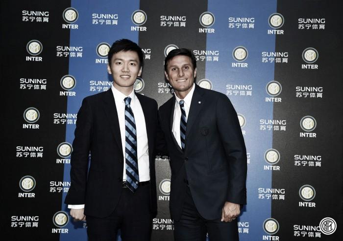 """Inter, Steven Zhang assicura: """"Torneremo al top, è solo questione di tempo"""""""