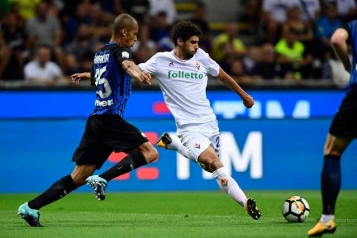 Fiorentina - Gil Dias k.o, Pioli lo perde per almeno un mese e mezzo