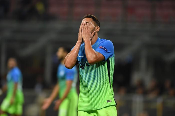 L'Hapoel Be'er Sheva sbanca 2-0 San Siro. Inter, la prima è un flop colossale