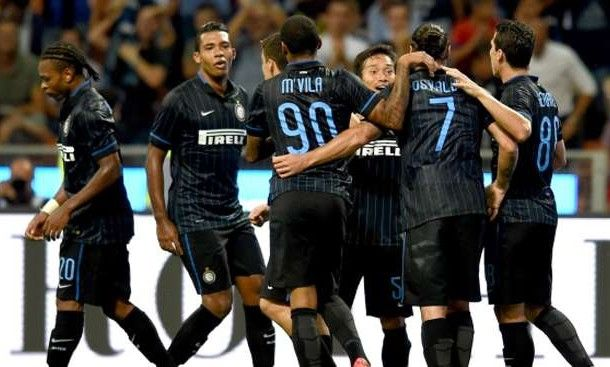 Inter Milan - Saint Etienne: Inter Look to Continue to Dominate in the Group Stage