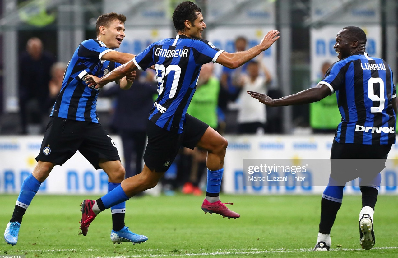 Cagliari vs Inter: Can Inter continue their strong performance