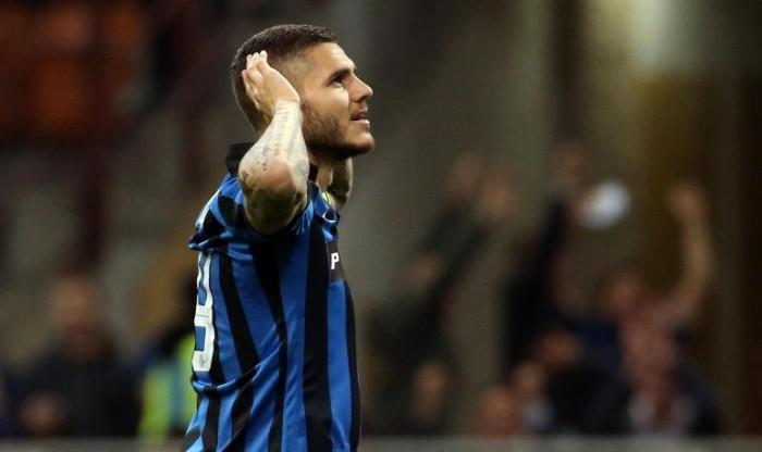 L'Inter va, il Napoli invece crolla senza combattere. Azzurri sconfitti per 2-0 a San Siro