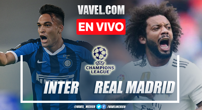 Resumen y gol: Inter 0-1 Real Madrid en Champions League 20221