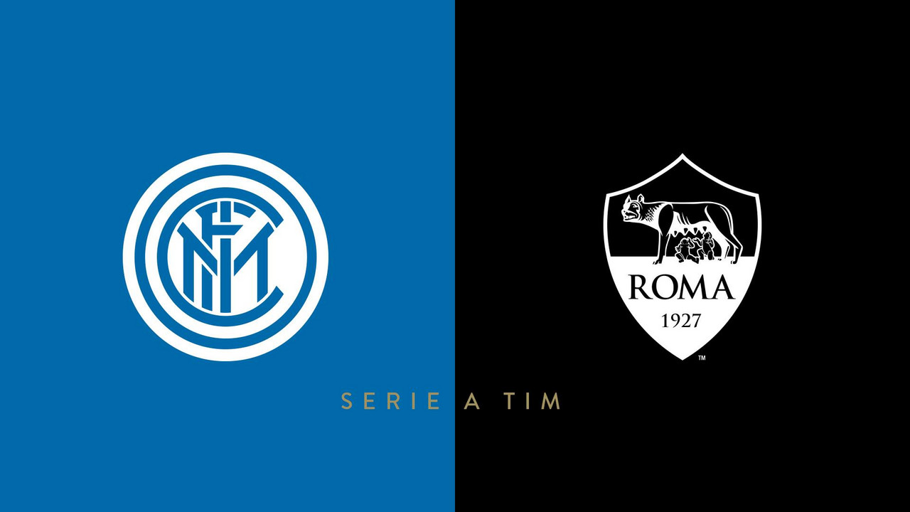 Serie A - Match point Champions per l'Inter contro la Roma