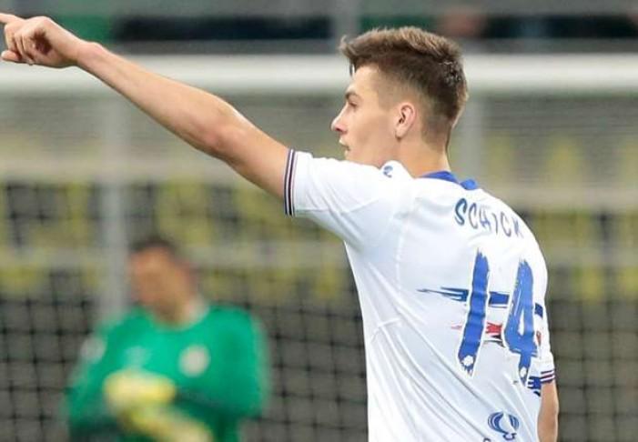 Sampdoria: sconfitta indolore, manca qualcosa in attacco