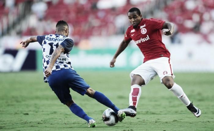 São José e Inter se enfrentam buscando a permanência na zona de classificação do Gauchão