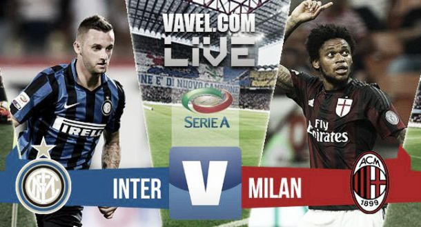Inter Milan Ac Milan Results Serie A Scores 2015 1 0 Vavel International