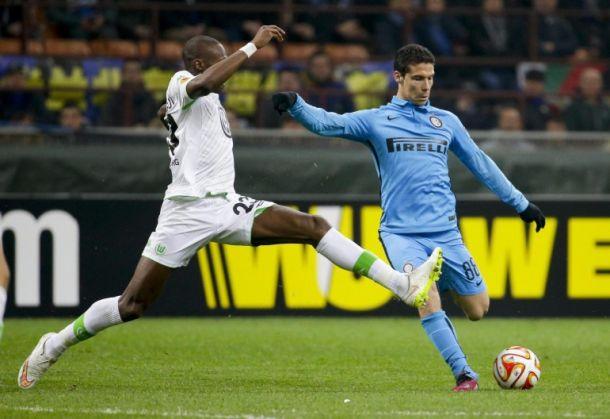 Inter, niente remuntada ed addio all'Europa League